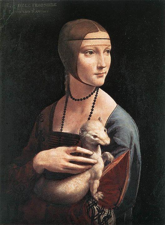 Кого постили бы вместо котиков, в 15 веке?