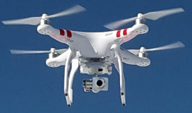 Чей в небе воздух и как будут летать дроны, когда их станет много