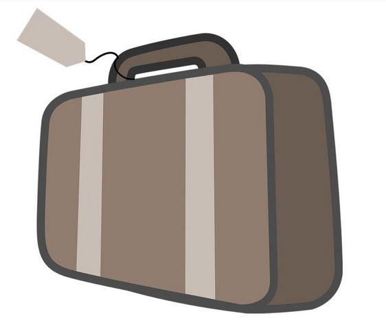 Как заработать на чужом чемодане
