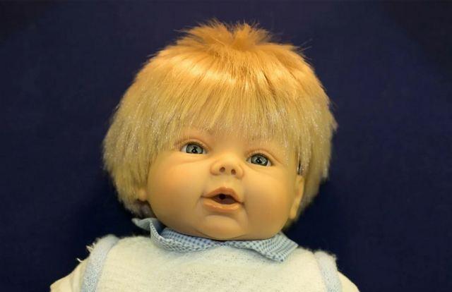 Куклы — доносчики