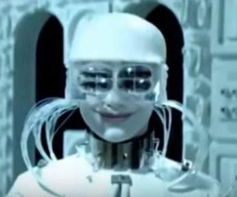 Люди и роботы. О чем мечтали фантасты и что стало на самом деле...