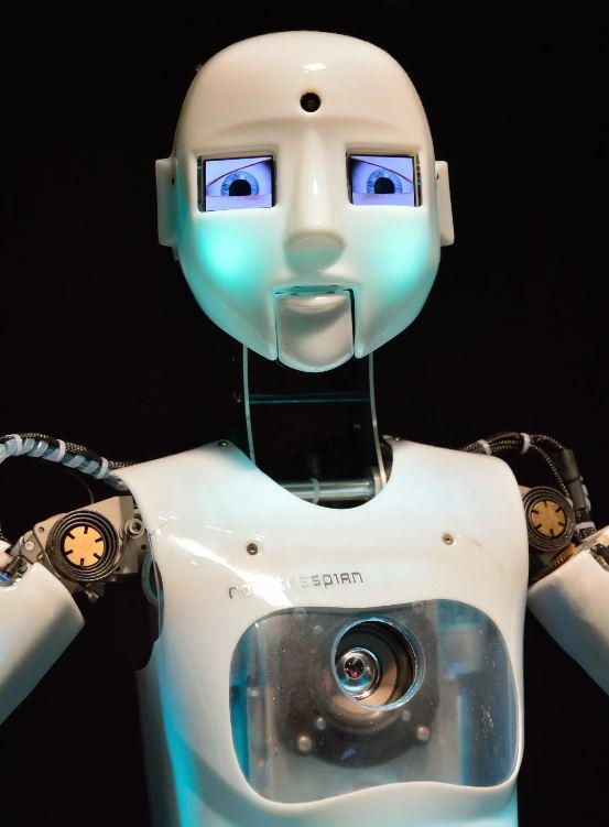 Как роботы заменяют журналистов