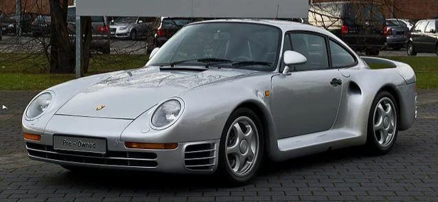 Porsche применяет 3D принтинг для изготовления редких деталей