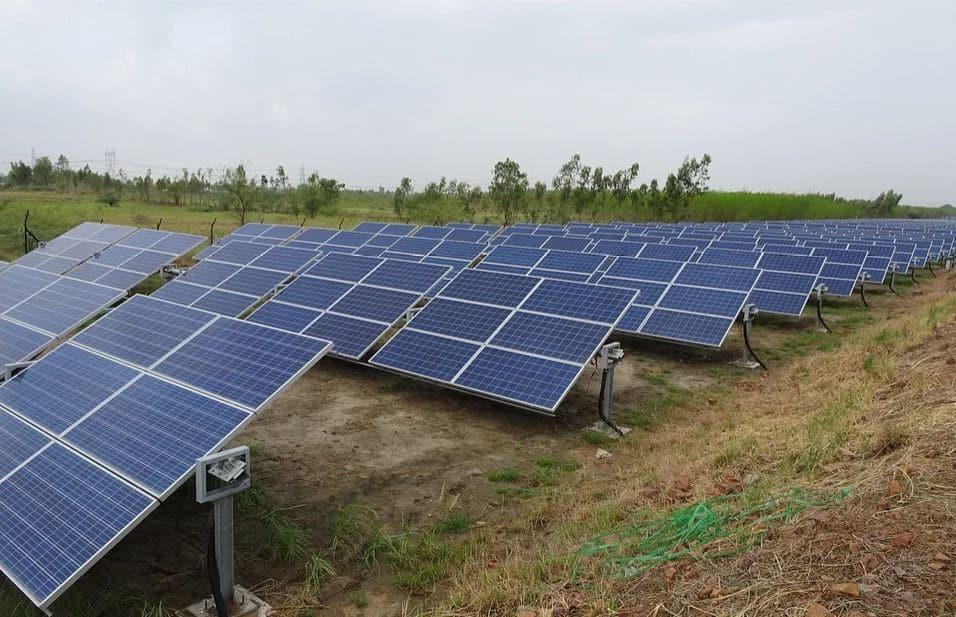 Зеленая энергетика - хватит ли для неё ресурсов?