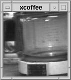 Первая в мире веб-камера