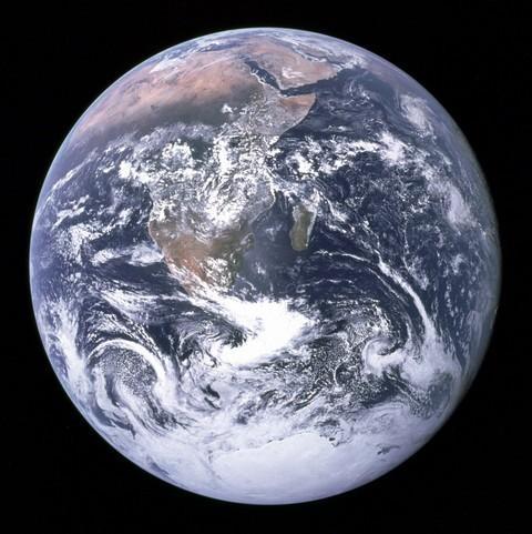 200 аргументов в пользу того, что Земля плоская..?