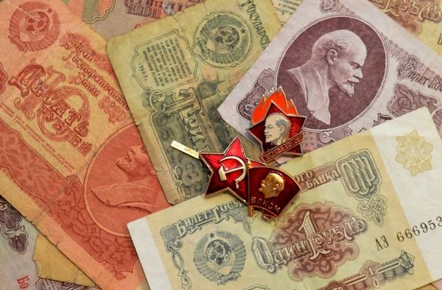 Откуда в России взялись миллиардеры и олигархи
