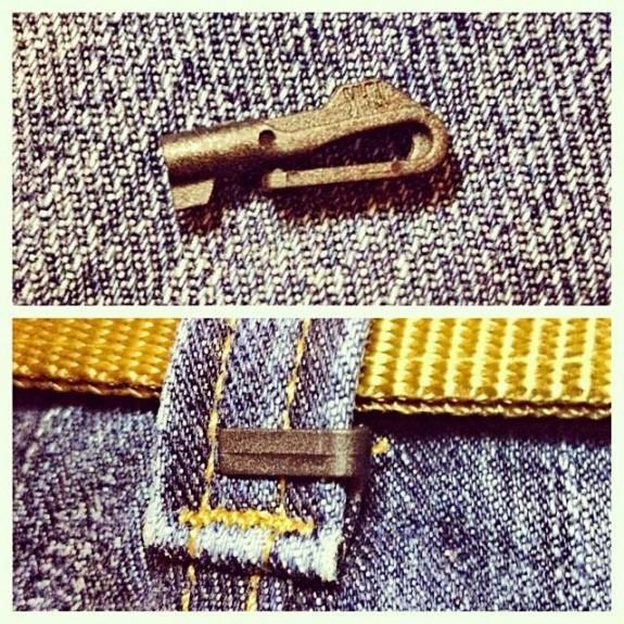 Ключ для наручников TIHK