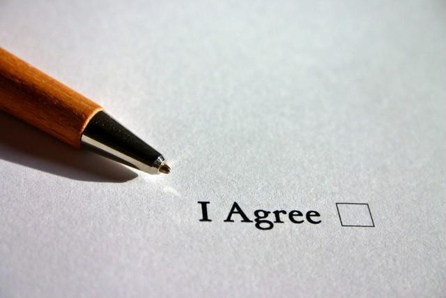 О пользе чтения лицензионных соглашений...